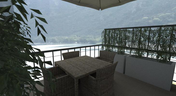 Italië ~ Lombardije - Appartement
