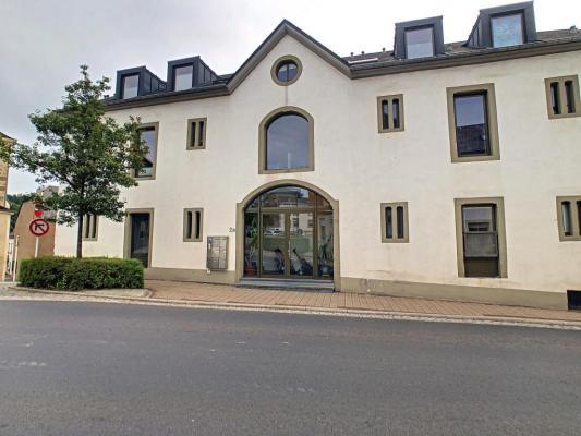 Luxemburg ~ Clervaux - Duplex woning