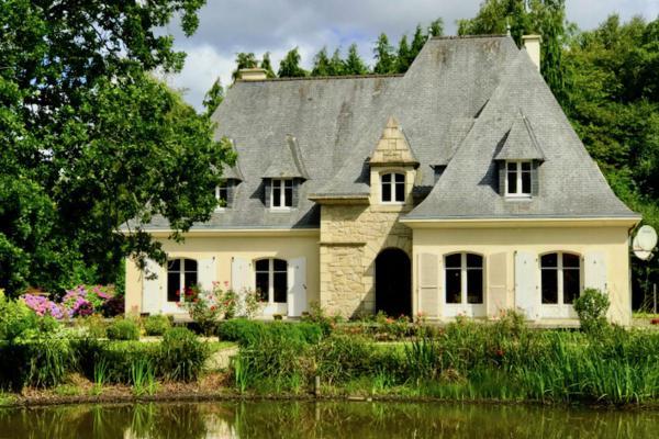 Frankrijk ~ Bretagne ~ 22 - Côtes-d`Armor - Woonhuis