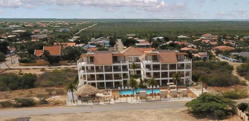 Antillen ~ Bonaire - Project