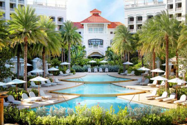 Bahama`s - Resort