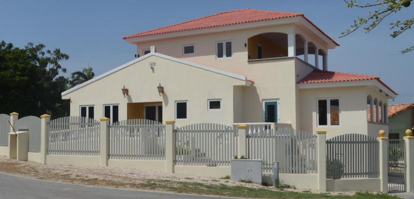 Antillen-Curaçao-GroteBerg