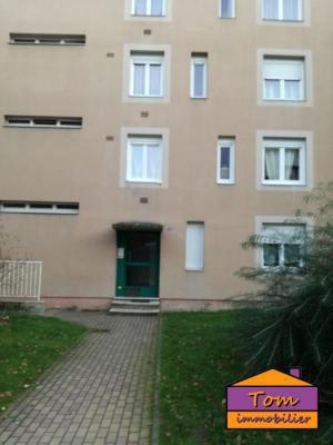 Frankrijk ~ Alsace ~ 67 - Bas-Rhin - Appartement