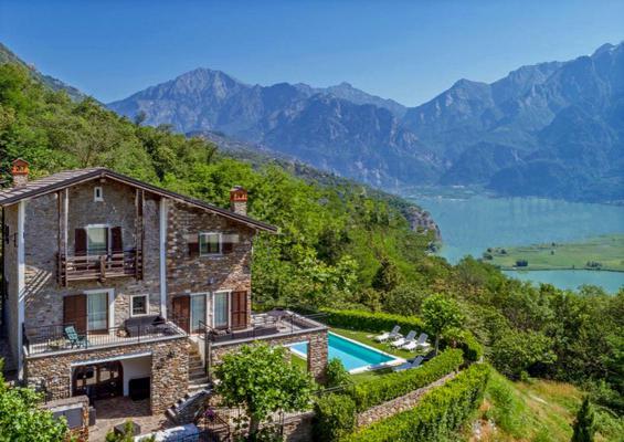 Italië ~ Lombardije - B & B / Pension