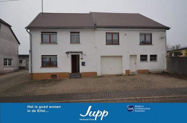 Woonhuis te koop in Duitsland - Rheinland-Pfalz - Eifel - Beuren - € 139.000