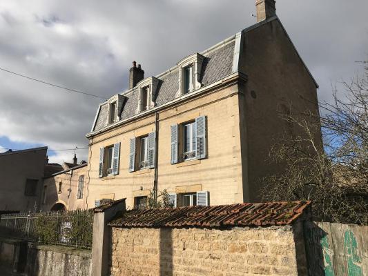 Frankrijk ~ Franche-Comté ~ 70 - Haute-Saône - Maison de Caractère
