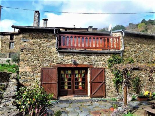 Maison de Caractère te koop in Frankrijk - Languedoc-Roussillon - Pyrénées-Orientales - Oreilla - € 177.000
