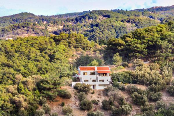 Griekenland ~ Zuid Ege�sch - Villa