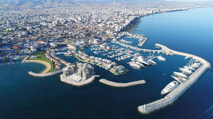 Cyprus ~ Limassol  - Appartement
