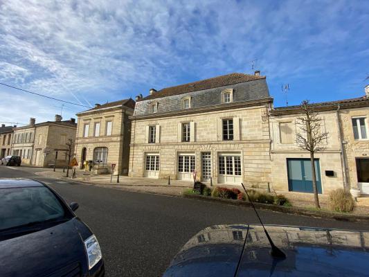Frankrijk ~ Aquitaine ~ 33 - Gironde - Stadswoning