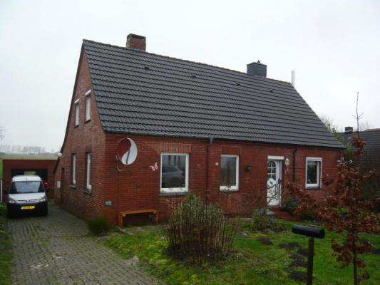 Duitsland ~ Nedersachsen ~ Ost-Friesland - 2-onder-1-kap