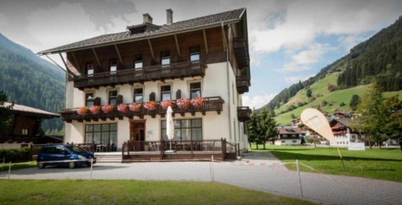 Oostenrijk ~ Tirol - B & B / Pension