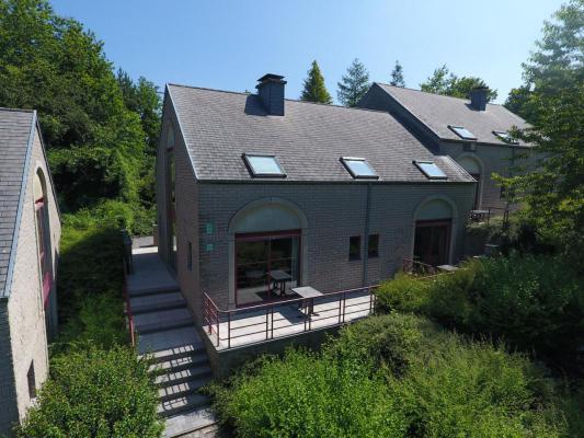 Appartement te koop in België - Wallonië - Prov. Luxemburg / Ardennen - DURBUY - € 70.000