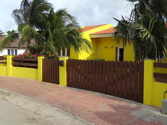 Antillen ~ Aruba - Villa