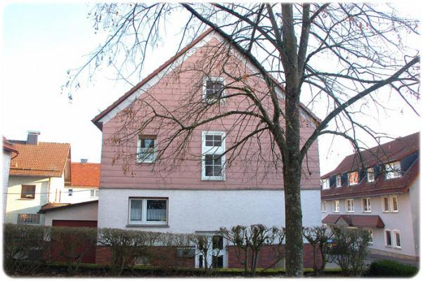 Onroerend goed bject te koop in Frankenau - Duitsland