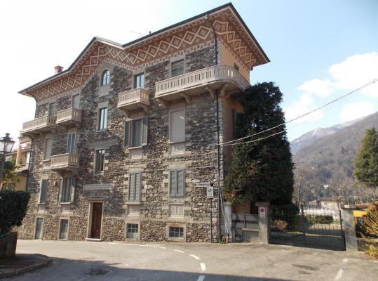 Italië ~ Piemonte - Appartement