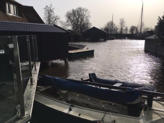 Nederland ~ Friesland - Overige