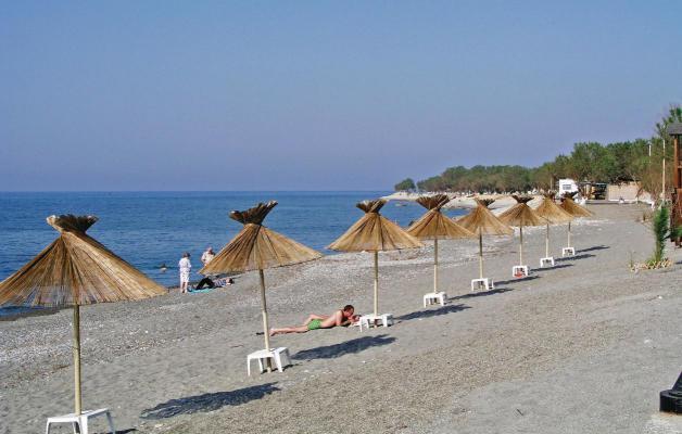 Griekenland ~ Kreta - Horeca-object