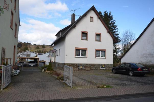 Woonhuis te koop in Duitsland - Rheinland-Pfalz - Eifel - Lissendorf - € 189.000