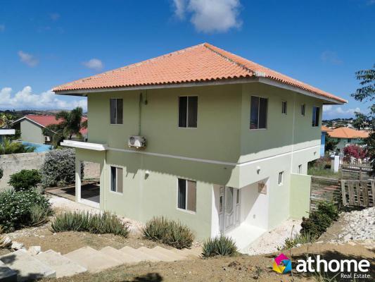 Antillen ~ Cura�ao - 2-onder-1-kap