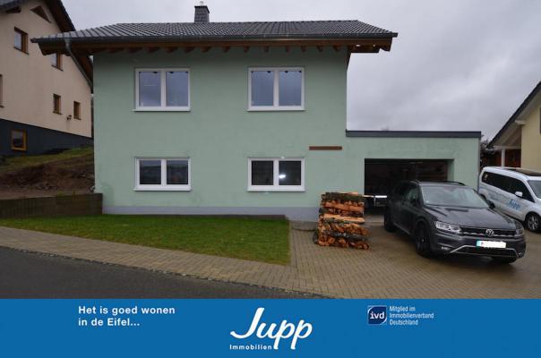Woonhuis te koop in Duitsland - Rheinland-Pfalz - Eifel - Udler - € 269.000