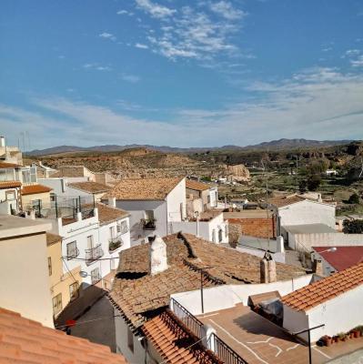 Appartement te koop in Spanje - Andalusië - Almería - Sorbas - € 49.000