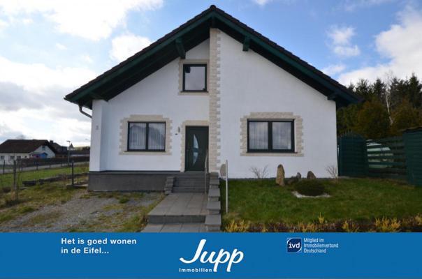 Woonhuis te koop in Duitsland - Nordrhein-Westfalen - Eifel - Baasem - € 279.000