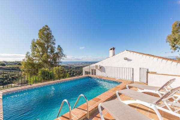 Landhuis te koop in Spanje - Andalusië - Málaga - Arenas De Velez - € 263.000