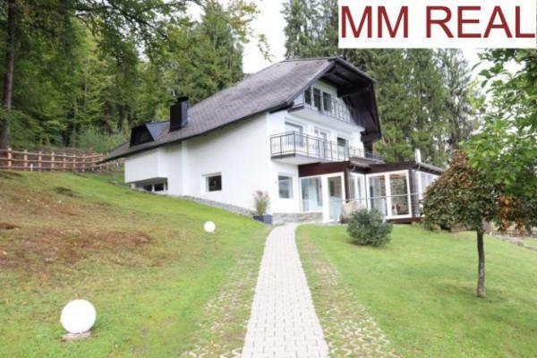 Landhuis te koop in Oostenrijk - Karinthië - Keutschach - € 0