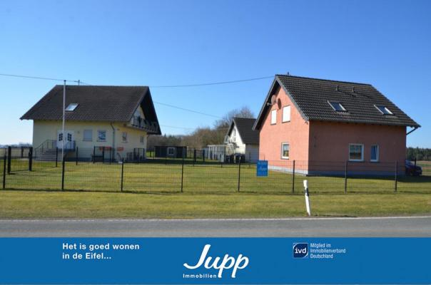 Duitsland ~ Nordrhein-Westfalen ~ Eifel - Woonhuis