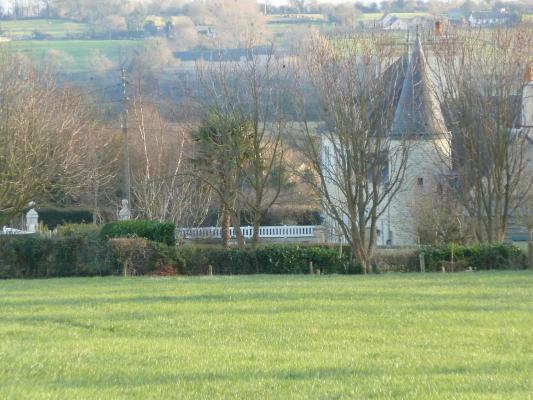 Landhuis te koop in Frankrijk - Basse-Normandie - Manche - Sainte Mère Eglise - € 795.000