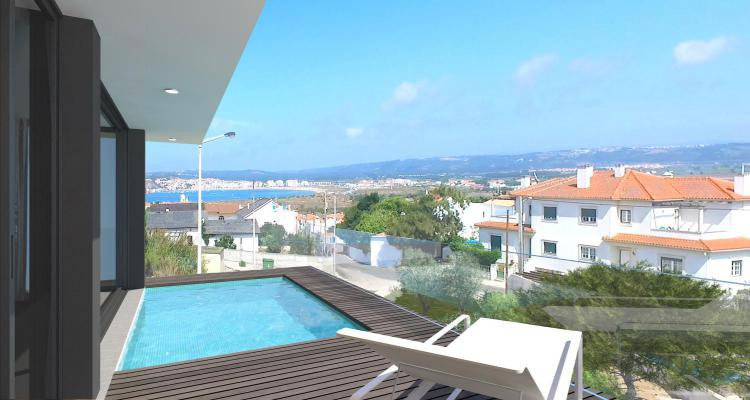 Villa te koop in Portugal - Leiria - Caldas da Rainha - Salir do Porto - € 283.375