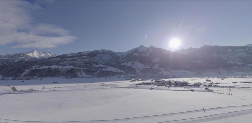 Oostenrijk ~ Salzburgerland - Chalet