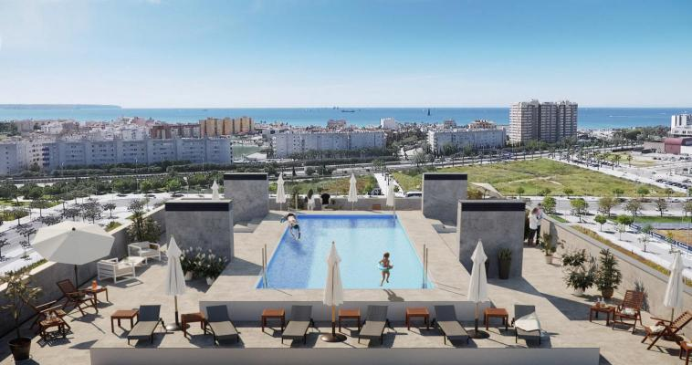 Spanje ~ Balearen ~ Mallorca ~ Kust - Project