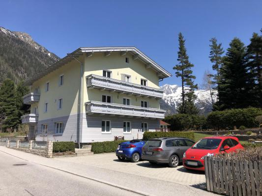 Oostenrijk ~ Karinthi� - B & B / Pension