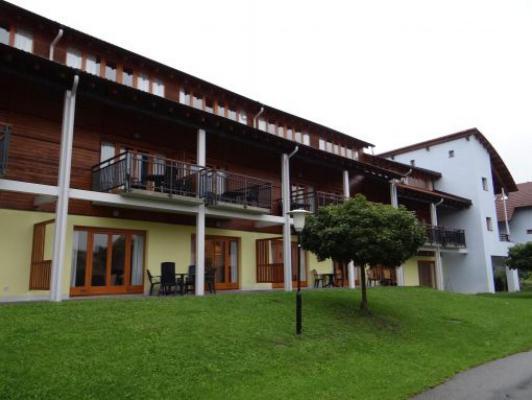 Tsjechië ~ Zuid Bohemen - Appartement