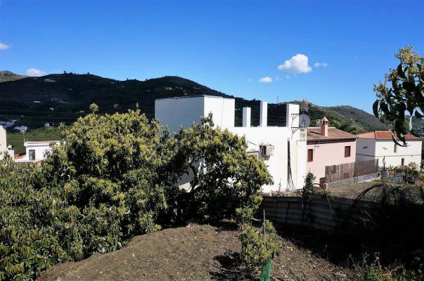 Spanje ~ Andalusië ~ Granada ~ Costa Tropical ~ Kust - B & B / Pension