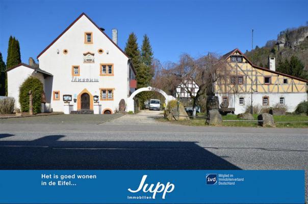 Duitsland ~ Rheinland-Pfalz ~ Eifel - Belegging-object