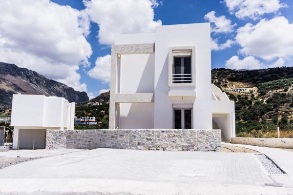 Griekenland ~ Kreta - Studio