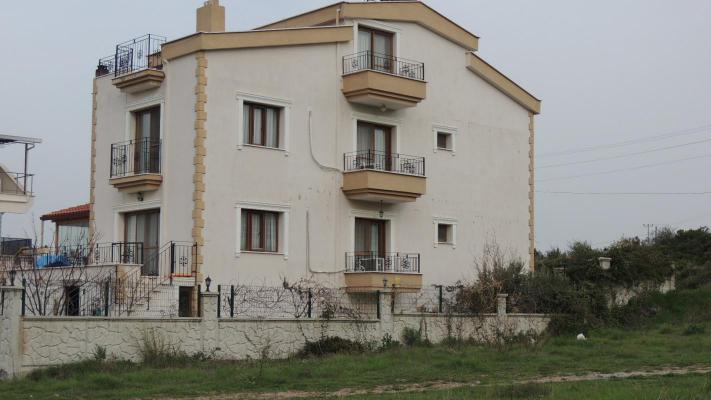 Turkije ~ Ege�sche Zee - Landhuis