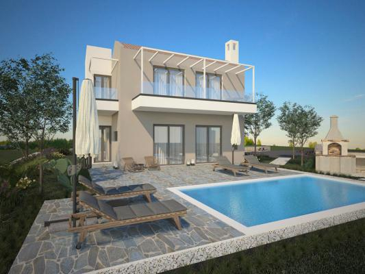 Bouwgrond te koop in Griekenland - Kreta - Rethymno - € 200.000