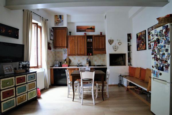 Appartement te koop in Italië - Toscane - Siena - € 370.000