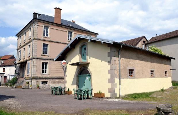 Herenhuis te koop in Frankrijk - Franche-Comté - Haute-Saône - aillevillers - € 0