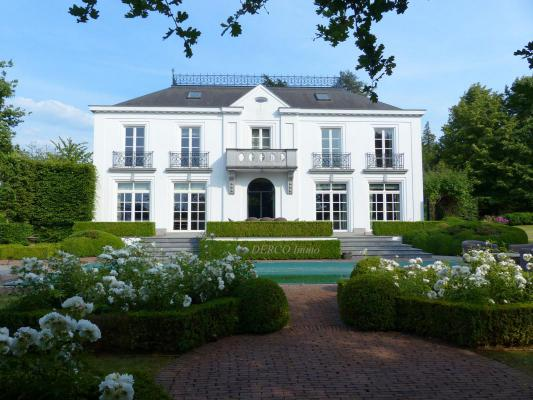 België ~ Vlaanderen ~ Vlaams-Brabant - Villa