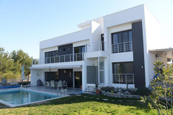 Turkije ~ Ege�sche Zee - Villa