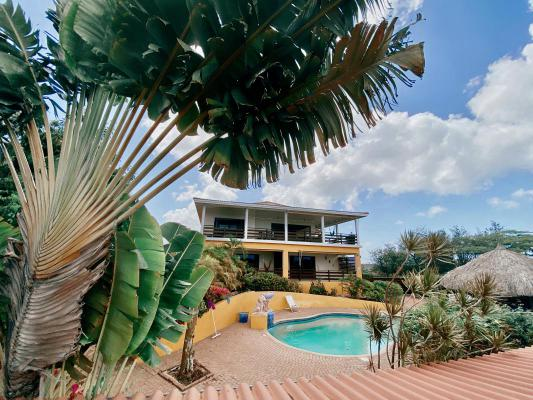 Resort te koop in Antillen - Curaçao - jan thiel - € 1.100.000