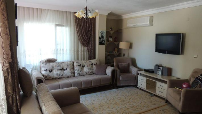 Turkije ~ Ege�sche Zee - Appartement