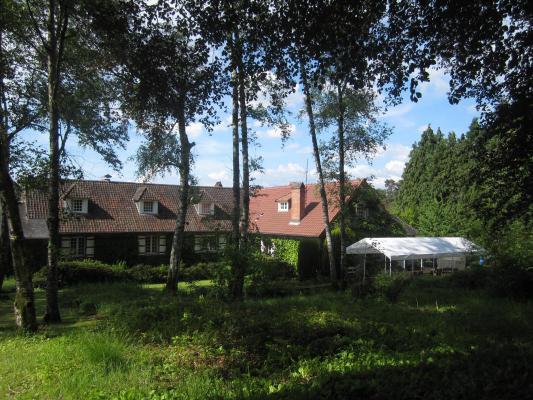 Maison de Caractère te koop in Frankrijk - Limousin - Haute-Vienne - Chateauneuf - la - Foret - € 550.000