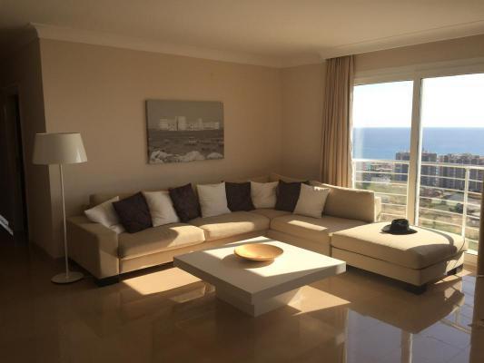 Turkije ~ Turkse Riviera - Resort