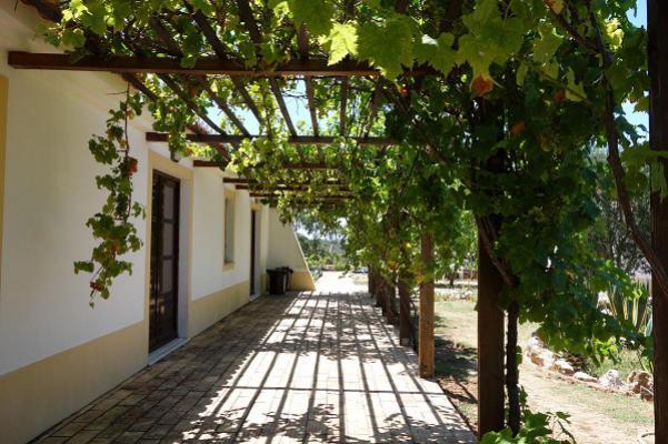 Portugal ~ Algarve - Faro ~ Aljezur - Landgoed